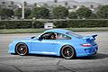"""""""Baby Blue"""" Porsche 997 GT3 3point8 (8495975650).jpg"""