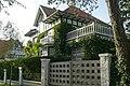 """""""Belle du jour"""", villa in cottagestijl, Schotspad 7, 't Zoute (Knokke-Heist).JPG"""