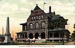 """Custom House and Post Office, Key West, Fla."" (10837252933).jpg"