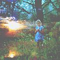 """""""Diana in the bewitched forest"""" (80-ies famous). (6219306047).jpg"""
