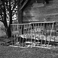 """""""Gare"""" za spredaj in zadaj na lojtrskem vozu, Brlog 1956 (cropped).jpg"""