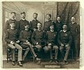"""Officers of the 9th Cavalry"" LCCN99613835.jpg"