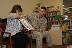 """Tell Me a Story"" encourages military children to read 130402-M-up717-001.jpg"