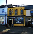 'Coyles' Bar, High Street - geograph.org.uk - 601475.jpg