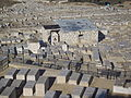 'Jewish Cemetry' on the 'Mount of Olives(Jerusalem)Thursday 30-10-08..JPG