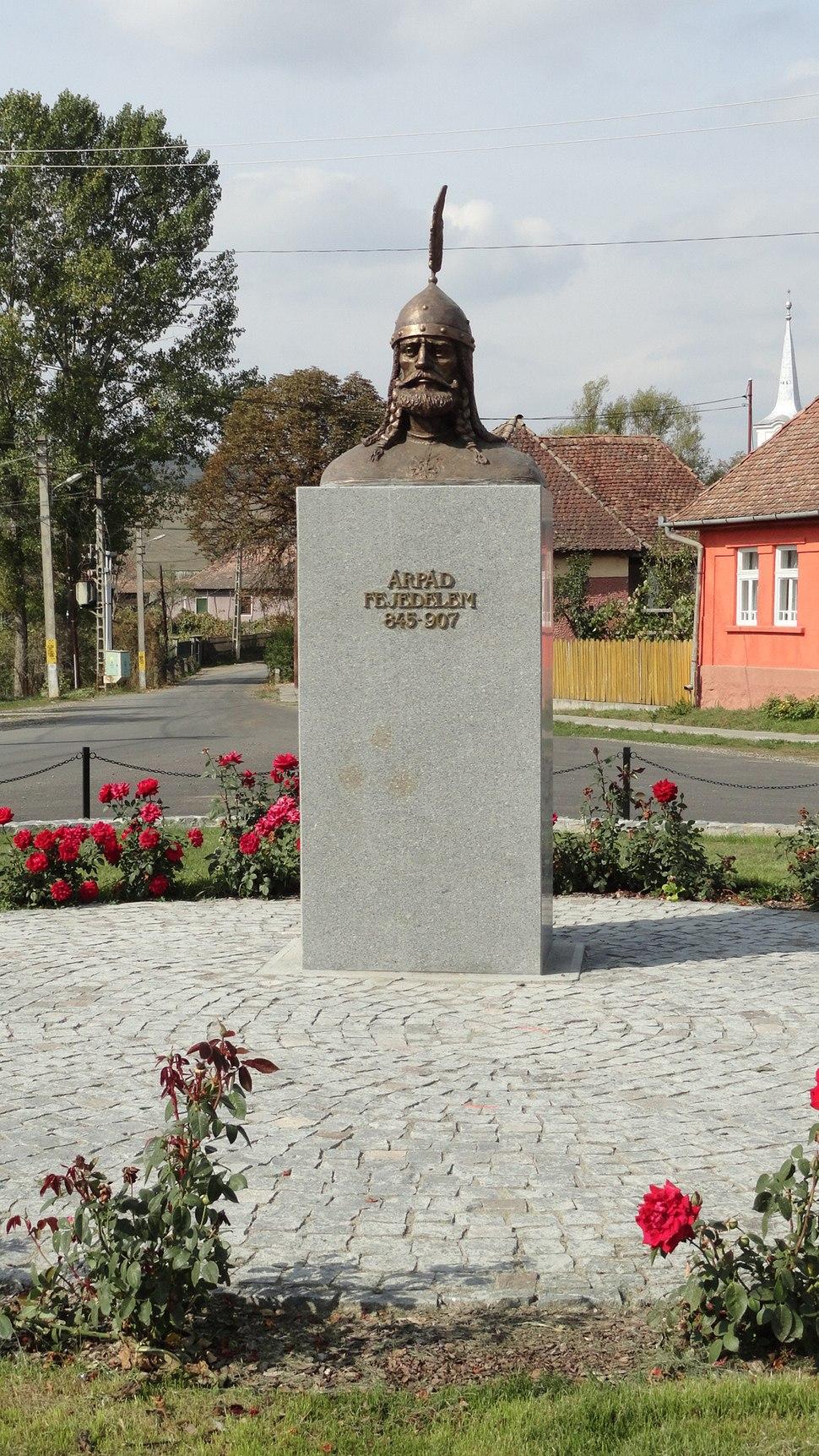 Árpád fejedelem 2 - Székelybere