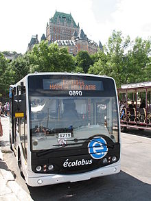 List Of Electric Bus Makers And Models Wikipedia