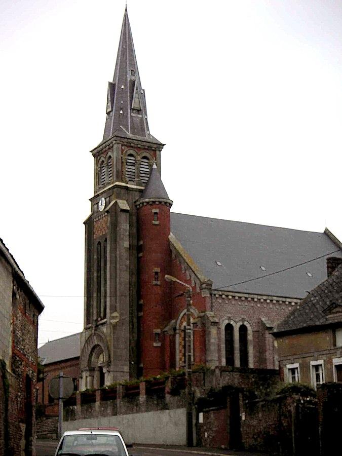 Lesquielles-Saint-Germain