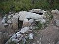 Étangs de La Jonquera - Dolmen Estanys II - 4.jpg