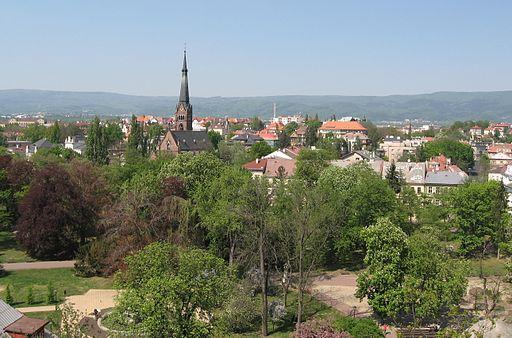 Šanovský park
