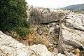 Στέρνα στο αρχαίο κάστρο στο Καστρί Αλυζίας. - panoramio.jpg
