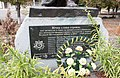 Іваньки. Братська могила радянських воїнів біля клубу3.jpg