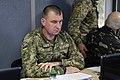 Бойові стрільби зенітних ракетних підрозділів Повітряних Сил та Сухопутних військ ЗС України (31894599728).jpg