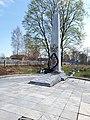 Братська могила радянських воїнів у с. Пустовійтівці.jpg