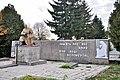 Братська могила радянських воїнів і партизан, смт. Соснове,.jpg