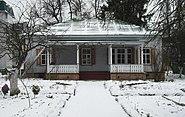 Будинок-музей М. Коцюбинського
