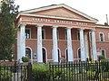 Будинок штабу флоту 1796 р. Будинок командира Чорноморського флоту та портів ХVIII ХІХ ст..jpg
