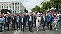 Глава Республики Крым Сергей Аксёнов на Первомае 19.jpg