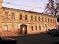 Житловий будинок к.19ст., вул.Клочківська,18, м.Харків.JPG