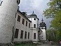 Замок мисливський, Тальне.JPG