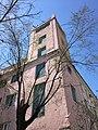 Здание Пожарного депо 1-й городской пожарной команды год постройки 1931 памятник архитектуры 5.jpg