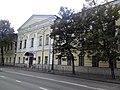 Здание мужской гимназии (г. Казань, Л.-Булачная, 48 - Г.Камала, 1) - 3.JPG