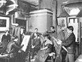 ИАХ. Граверная мастерская профессора В. В. Матэ (1913).jpg