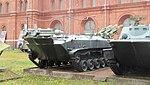Командно-штабные машины в артиллерийском музее — 6.JPG