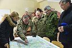 Командувач Сухопутних військ ЗС Канади генерал-лейтенант Пол Винник відвідав Національну академію сухопутних військ (22844337908).jpg