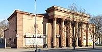 Кінотеатр Кривого Рогу – відкритий в 1930 р. .jpg