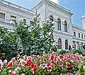 Лівадійський палац.(Крим) Лівадія 05.jpg
