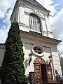 Миколаївська церква 1792 року побудови. м.Васильків. Головний фасад.1..JPG