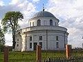 Миколаївська церква 1794р., м.Диканька, Полтавська обл..JPG