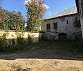 Палаты Трубинских. Внутренний двор. Комплекс средневековых построек.jpg