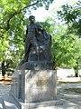 Пам'ятник Герою-піонеру В. Коробкову Феодосія.JPG