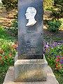 Пам'ятне місце служби на 4-му бастіоні письменника Толстого Л. М.jpg