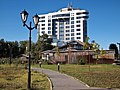 Петрозаводск - город контрастов -) - panoramio (1).jpg