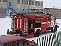 Пожарнаяч автоцистерна СПАСС с открытыми отсеками для ПТВ.JPG
