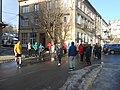Пробіг у Бучачі, 1 січня 2020 - 1.jpg