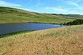 Пруд у деревни Ковыловка. Вид в юго-восточном направлении - panoramio.jpg
