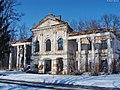 Руде Село. Палац Залеського. Кін. 18-поч.19 ст.jpg