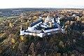 Саввино Сторожевский монастырь, вид с высоты птичьего полета. - panoramio.jpg