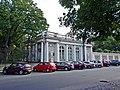 Санкт-Петербург, Невский просп., 39, лит. Е, Павильон Росси.jpg