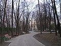 Сквер около станции метро 'Авиамоторная' 02.jpg
