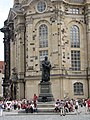 Скульптурный памятник Мартину Лютеру. - panoramio.jpg