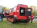 Снегоболотоход лесопожарный гусеничный ГАЗ-34039 Ирбис (05).JPG