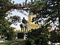 Споменик Хајдук-Вељку Петровићу, Неготин.jpg
