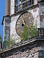 Старинные часы на башне. - panoramio.jpg