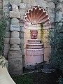 Стены подпорные с декоративным фонтаном, Курортный просп., 96-5, Хостинский район, Сочи, Краснодарский край.jpg