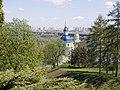 Украина, Киев - Выдубецкий монастырь 02.jpg